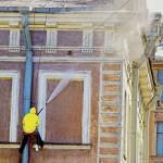 quel nettoyant façade choisir ?