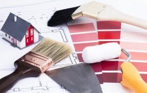 Peindre votre façade de maison