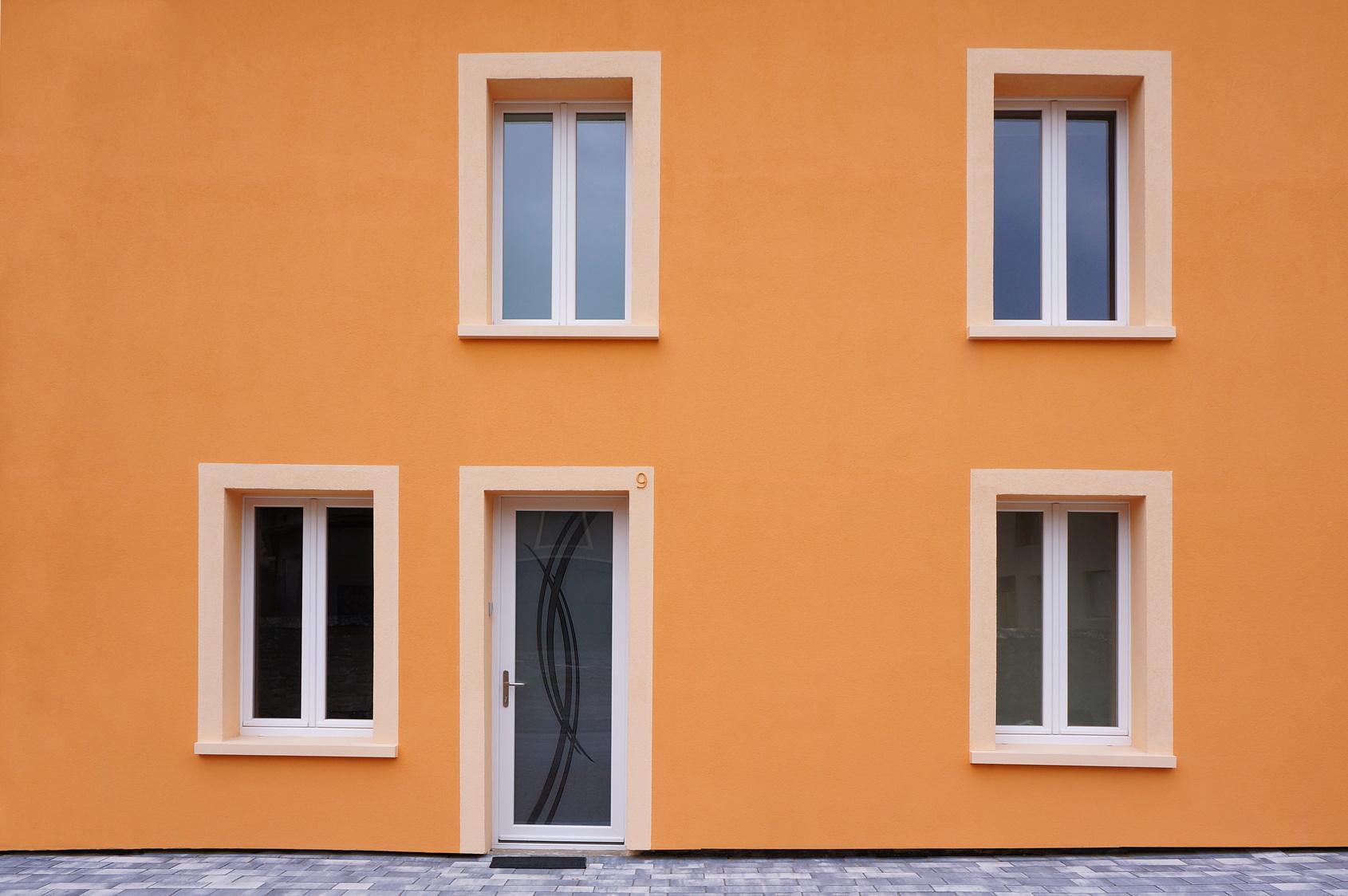 Souvent Faire un enduit de façade : tout ce qu'il faut savoir pour faire  PJ84