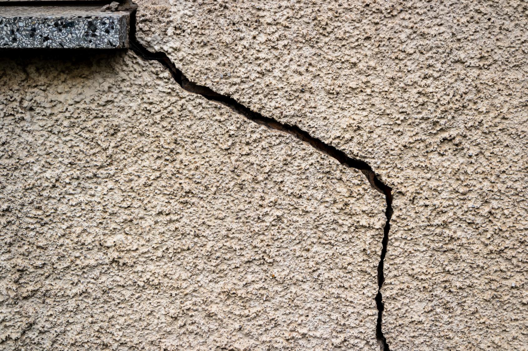 Rparer la fissure dun mur - travaux-maconneriefr