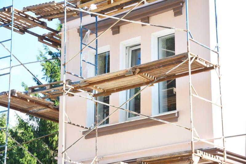 Devis Rénovation Façade à Brunoy ▷ Tarif Ravalement Façadier