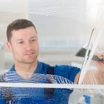 nettoyage vitre