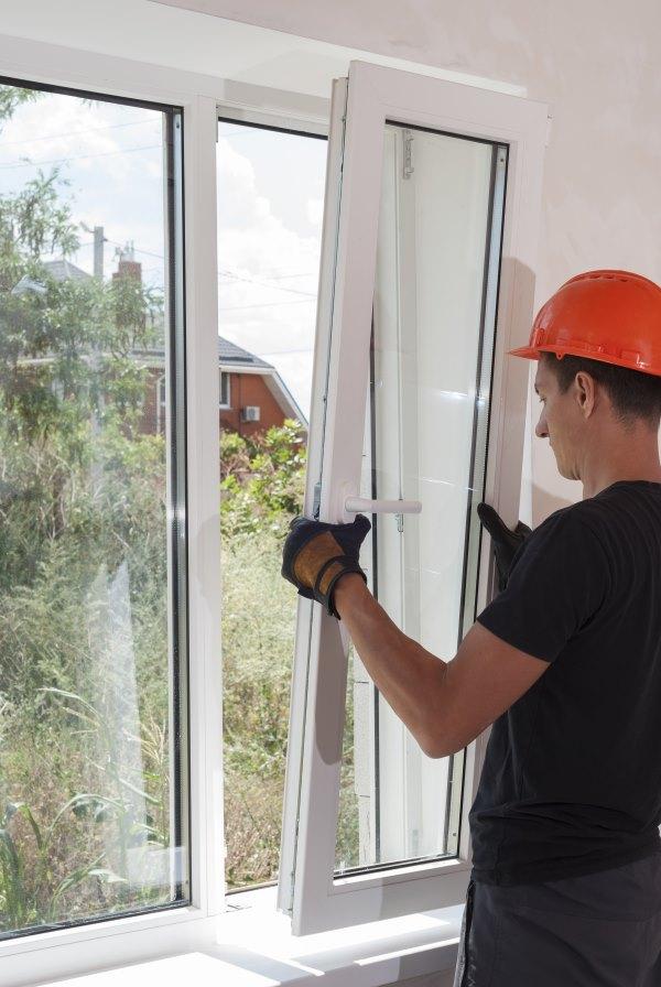 Le tarif d'installation d'une fenêtre