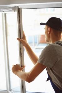 Prix de remplacement d'une fenêtre