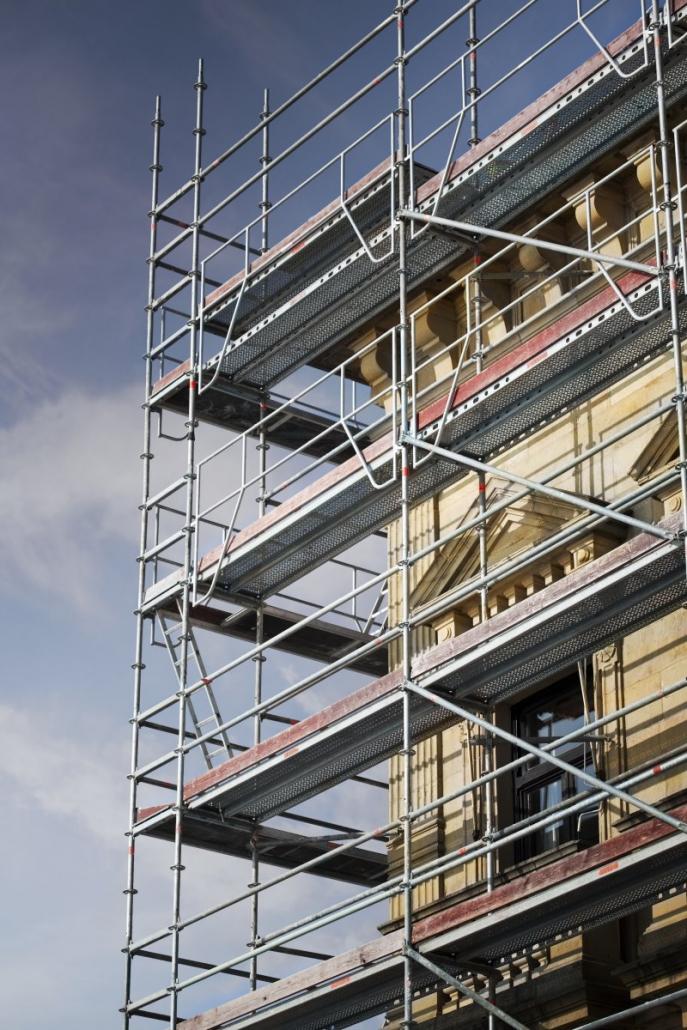 Comparer les devis pour un ravalement de façade