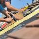 Comparatif de prix des toitures au m²