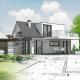 Coût d'agrandissement d'une maison de 20 m²