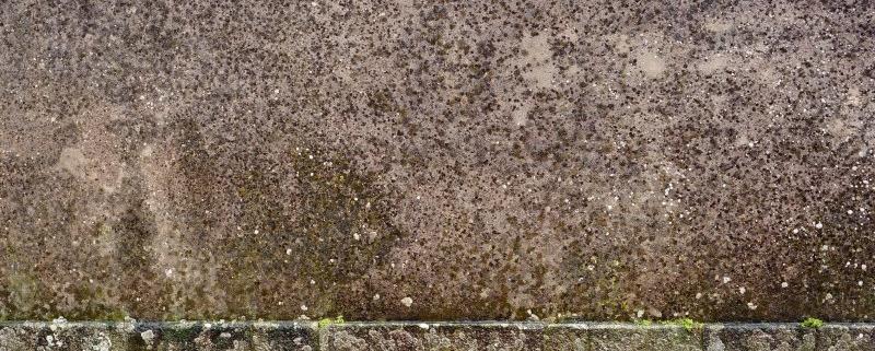 Traitement de l'humidité d'une façade
