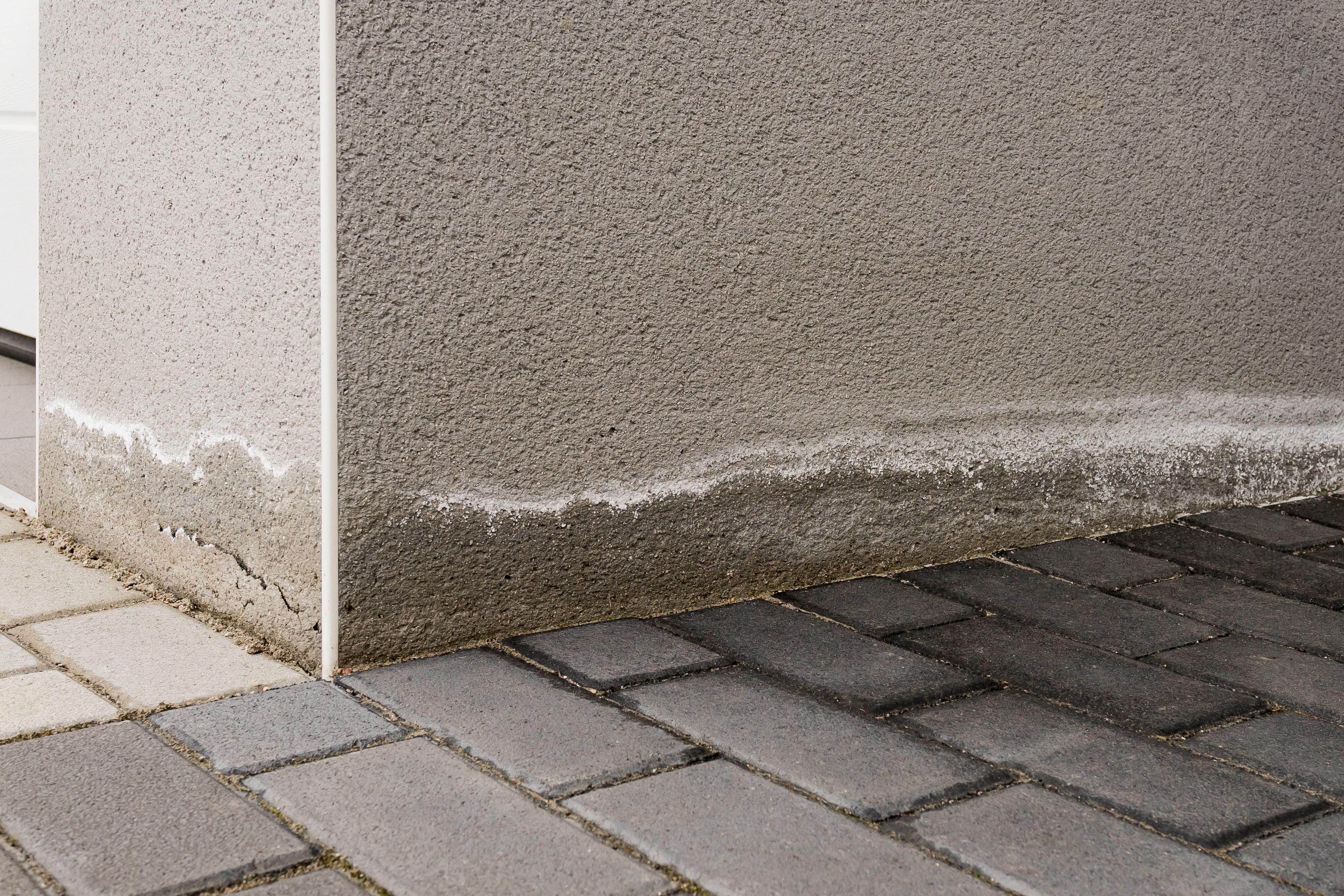 Devis Traitement Humidité  Sèvres → Coût : Entreprise, diagnostic remontées capillaires murs