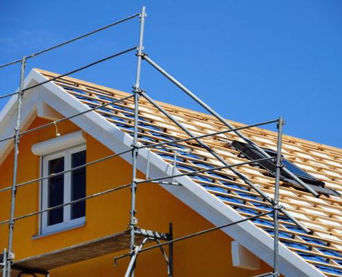 Quelles sont les aides à la rénovation de toiture ?