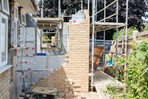 Faut-il un permis de construire pour une extension ?